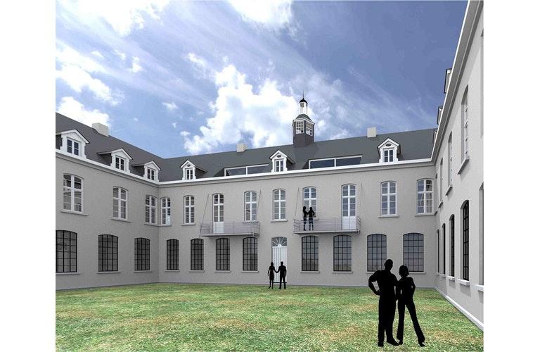 Open Monumentendag 10 september 2017 Hemels wonen in een abdij Bornem