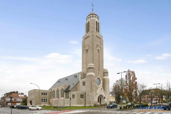 Restauratie interieur Sint-Rochuskerk van start Halle